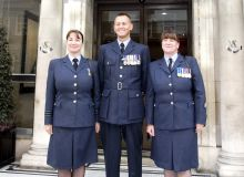Victory Services Club Prestigious Military Members Club